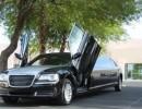 New 2012 Chrysler 300 Sedan Stretch Limo  - Las Vegas, Nevada - $64,900