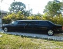 2004, Cadillac De Ville, Sedan Stretch Limo