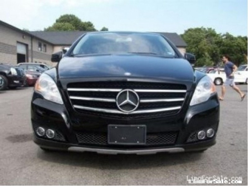 used 2011 mercedes benz r350 suv limo buffalo new york. Black Bedroom Furniture Sets. Home Design Ideas