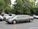 2007, Cadillac DTS, Sedan Stretch Limo