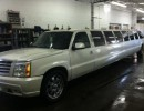 Used 2004 Cadillac Escalade SUV Stretch Limo Royal Coach Builders - minneapolis, Minnesota - $22,500