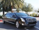 Used 2013 Cadillac XTS Limousine Sedan Stretch Limo  - Las Vegas, Nevada - $98,500