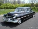 Used 1950 Cadillac Fleetwood Antique Classic Limo , Ohio - $17,950