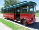 1988, Trolley, Trolley Car Limo