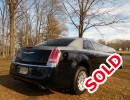 Used 2012 Chrysler 300 Sedan Stretch Limo  - Colonia, New Jersey    - $54,900
