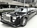 Used 1996 Lincoln Town Car Sedan Stretch Limo  - Oakbrook Terrace, Illinois - $25,995