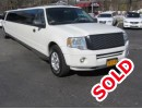 2008, Ford Expedition, SUV Stretch Limo