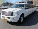 Used 2008 Ford Expedition SUV Stretch Limo  - Commack, New York    - $38,500