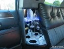 Used 2007 Lincoln Town Car Sedan Stretch Limo  - COMMACK, New York    - $12,900