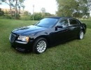 2013, Chrysler 300 Long Door, Sedan Limo, Westwind