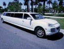 2008, Porsche Cayenne, Sedan Stretch Limo