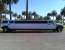 Used 2005 Hummer H2 SUV Stretch Limo  - Los angeles, California - $31,995