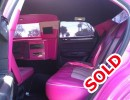 Used 2008 Chrysler 300 Sedan Stretch Limo  - Los Angeles, California - $41,995