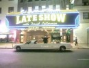 2006, Lincoln Town Car, Sedan Stretch Limo