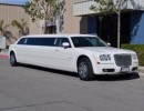 Used 2007 Chrysler 300 Sedan Stretch Limo  - Fontana, California - $38,900