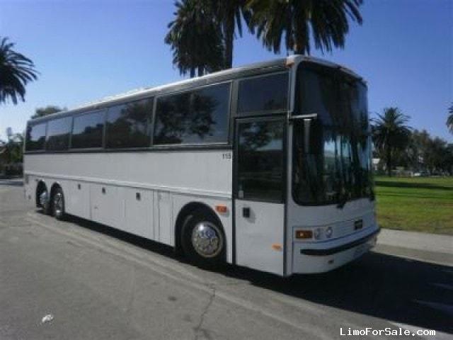 Used 1998 Van Hool M11 Motorcoach Limo  - Los Angeles, California - $34,995