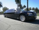 New 2014 Chrysler 300 Sedan Stretch Limo  - Los Angeles, California - $64,995