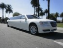 2014, Chrysler 300, Sedan Stretch Limo