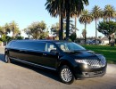 2013, Lincoln MKX, SUV Stretch Limo, American Limousine Sales
