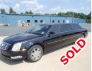 2006, Cadillac DTS, Funeral Limo, Accubuilt