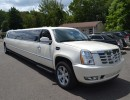 2008, Cadillac Escalade, SUV Stretch Limo, Pinnacle Limousine Manufacturing