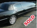 2007, Lincoln Town Car L, Sedan Stretch Limo, Tiffany Coachworks
