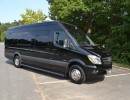 2014, Mercedes-Benz Sprinter, Van Executive Shuttle, First Class Customs