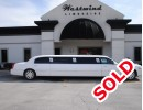 2005, Lincoln Town Car, Sedan Stretch Limo, Royale