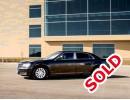 New 2014 Chrysler 300-L Sedan Limo Westwind - Dayton, Ohio - $38,000