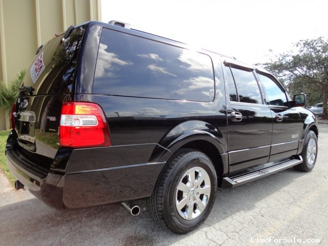 2007 ford expedition limousine for sale. Black Bedroom Furniture Sets. Home Design Ideas