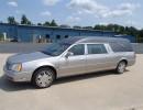 2004, Cadillac De Ville, Funeral Hearse, Eagle Coach Company