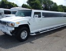 2008, Hummer H2, SUV Stretch Limo, Great Lakes Coach