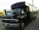 2007, GMC C5500, Mini Bus Party Limo, Westwind