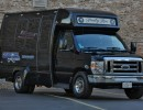 2002, Ford E-350, Mini Bus Party Limo