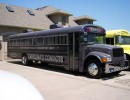 2000, International 3200, Motorcoach Bus Party Limo