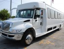 2009, International 3200, Motorcoach Bus Executive Shuttle