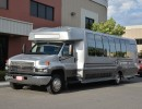 2007, Chevrolet C5500, Mini Bus Party Limo, Turtle Top