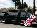 2005, Ford F-650, Mini Bus Limo