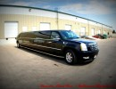 2007, Cadillac Escalade, SUV Stretch Limo, Royal Coach Builders