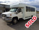2007, Chevrolet C4500, Mini Bus Limo