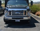 2008, Ford E-450, Mini Bus Executive Shuttle