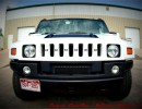 2006, Hummer H2, SUV Stretch Limo, Royal Coach Builders
