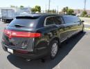 Used 2013 Lincoln MKT Sedan Stretch Limo Tiffany Coachworks - Orange, California - $44,500