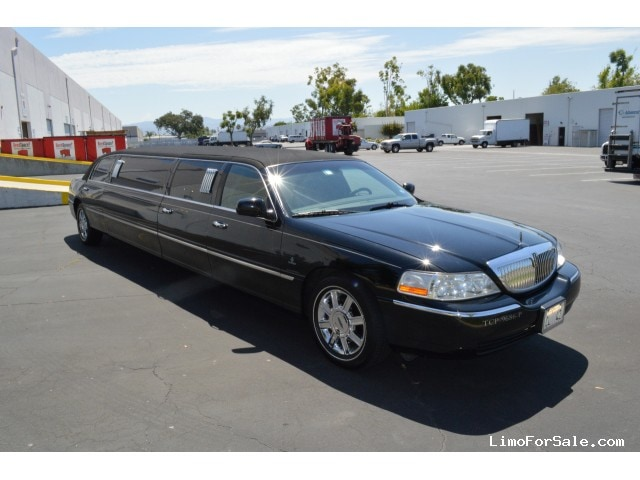 Cheap Used Lincoln Town Car For Sale By Owner