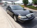 2003, Lincoln Town Car, Sedan Limo