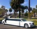 2014, Chrysler 300, Sedan Stretch Limo, American Limousine Sales