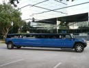 Used 2007 Hummer H2 SUV Stretch Limo Great Lakes Coach - Lancaster, Texas - $22,900