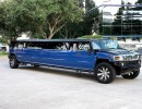 2007, Hummer H2, SUV Stretch Limo, Great Lakes Coach