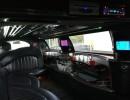 Used 2005 Lincoln Town Car L Sedan Stretch Limo Executive Coach Builders - san Antonio, Texas - $10,990
