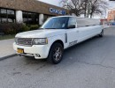 2004, Land Rover Range Rover, SUV Stretch Limo, Limos by Moonlight